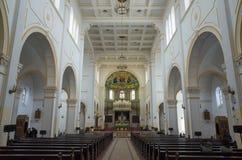 St Michaels大教堂 库存图片