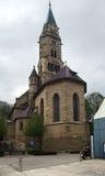 St Michaels教会 免版税图库摄影