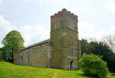 St. Michaels Church, Burwell, Lincolnshire Gro?britannien stockfoto