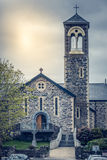 St Michaels Church in Sneem Stock Photography