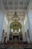 St Michaels katedra Fotografia Royalty Free
