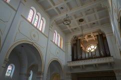 St Michaels katedra Obraz Stock
