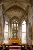 St Michaels Kerk Linlithgow Royalty-vrije Stock Fotografie