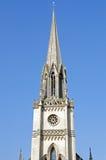 St Michaels kościół, Kąpielowy Anglia UK Zdjęcie Royalty Free