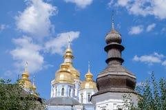 St Michaels Monastery Photo libre de droits