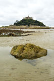 St Michaels Mount Stock Image