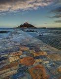 St Michaels Mount Images libres de droits