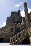 St Michaels Mount Stock Images