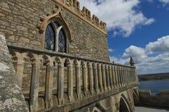 St Michaels Mount Cornwall Stock Photos