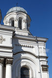 St Micheal the Archangel Church, Kaunas Royalty Free Stock Photo