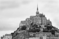 St Michel stock photos