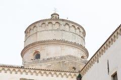 St. Michele Abbey Stock Photography