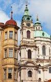 St. Mikulash's church (St. Nikolay) Stock Photography
