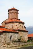 St.Naum church, Macedonia. St.Naum church, near the Ohrid Lake in Macedonia Royalty Free Stock Photography
