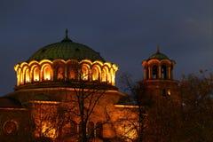St Nedelya Imagenes de archivo