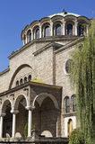 St Nedelya Church Royalty Free Stock Image