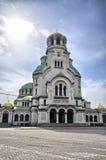 St Nedelya Church, Sophia, Bulgaria Stock Photo