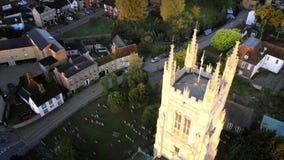St Neots教会 股票录像