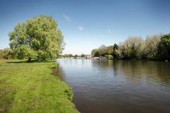 St Neots park zdjęcie royalty free