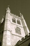 St Nic Church Royalty Free Stock Images