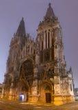 st nicholas католического kyiv собора римский Стоковые Фотографии RF