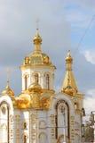 st nicholas церков правоверный Стоковая Фотография