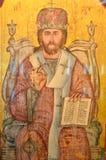 St Nicholas Стоковые Изображения RF
