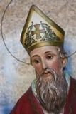 St Nicholas Arkivfoton