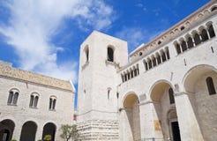 St. Nicholas Basilica. Stock Photography