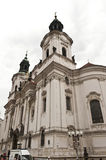 St. Nicholas Cathedral Royalty Free Stock Photography