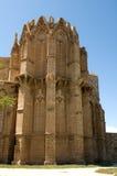 St. Nicholas Cathedral - Lala Mustafa Mosque Royalty Free Stock Photo