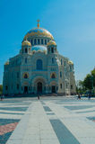 St. Nicholas Cathedral. Royalty Free Stock Photography