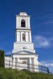 St. Nicholas Cathedral of Serpukhov Royalty Free Stock Photo