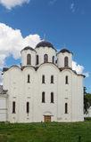 St. Nicholas Cathedral, Veliky Novgorod Royalty Free Stock Images