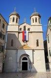 St. Nicholas church Stock Image
