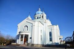 St. Nicholas Church. Lizenzfreie Stockfotografie