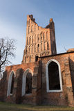 St Nicholas Church Fotografie Stock Libere da Diritti