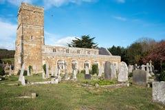 St Nicholas Church Imagens de Stock