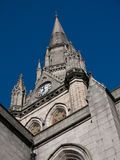 St Nicholas Church, Aberdeen Immagine Stock
