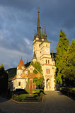 St. Nicholas Church, Brasov Royalty Free Stock Photo