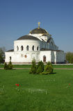 St. Nicholas Church in Brest Fortress, Belarus Royalty Free Stock Photo