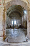 St. Nicholas Church, Demre. Turkije. Myra. Orthodox Royalty-vrije Stock Foto's