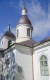 St. Nicholas Church, Kuressaare, Saaremaa, Estonia Royalty Free Stock Photo