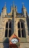 St. Nicholas Church, Newcastle, England Stock Photo