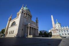 St. Nicholas Church (Nikolaikirche), Potsdam Royalty Free Stock Photography