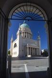 St. Nicholas Church (Nikolaikirche), Potsdam Stock Photo