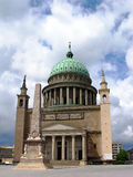 St. Nicholas Church in Potsdam Royalty Free Stock Images