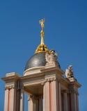 St. Nicholas Church in Potsdam, Duitsland Royalty-vrije Stock Foto