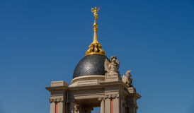 St. Nicholas Church in Potsdam, Germany Royalty Free Stock Photography