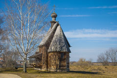 St. Nicholas Church Royalty Free Stock Images